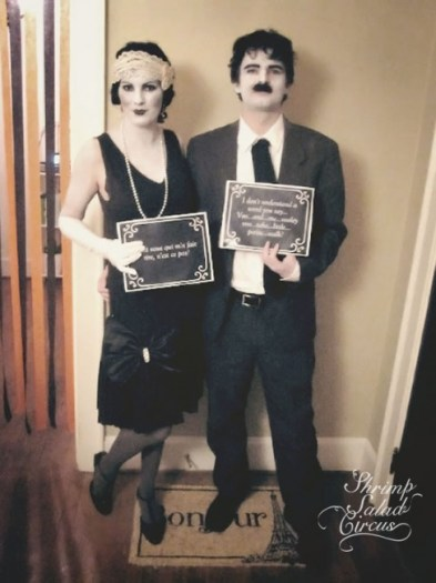 diy halloween couples costumes