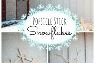 popsicle-stick-snowflakes