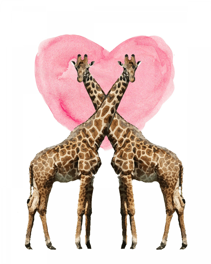 photo about Giraffe Printable identify Free of charge Giraffe Printables - Stay Desirable