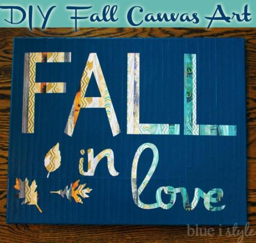 fall crafts fall projects fall decor