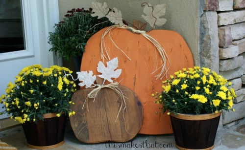 fall decor fall crafts fall projects
