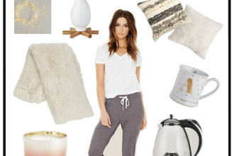 beat the winter blues cozy must haves