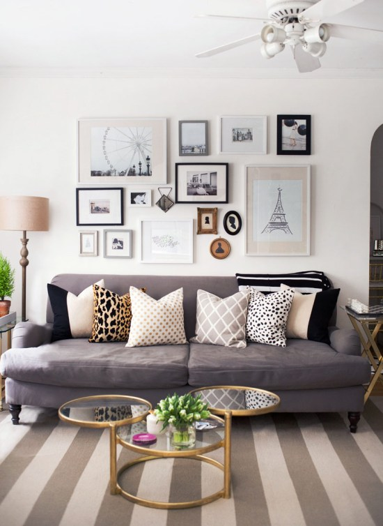 Cozy Living Room Inspiration