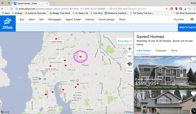 How to Find the House of Your Dreams in a Few Simple Clicks