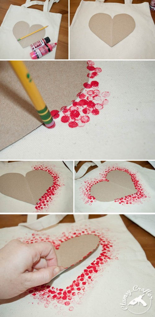 10 Easy Valentine S Day Diy Craft Ideas For Adults Dwell Beautiful