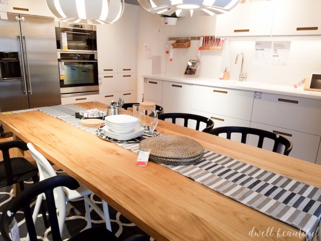 Brand New Ikea Tour - Ikea Deals, Styling, and Shopping Tips