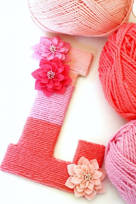 Easy Yarn Crafts