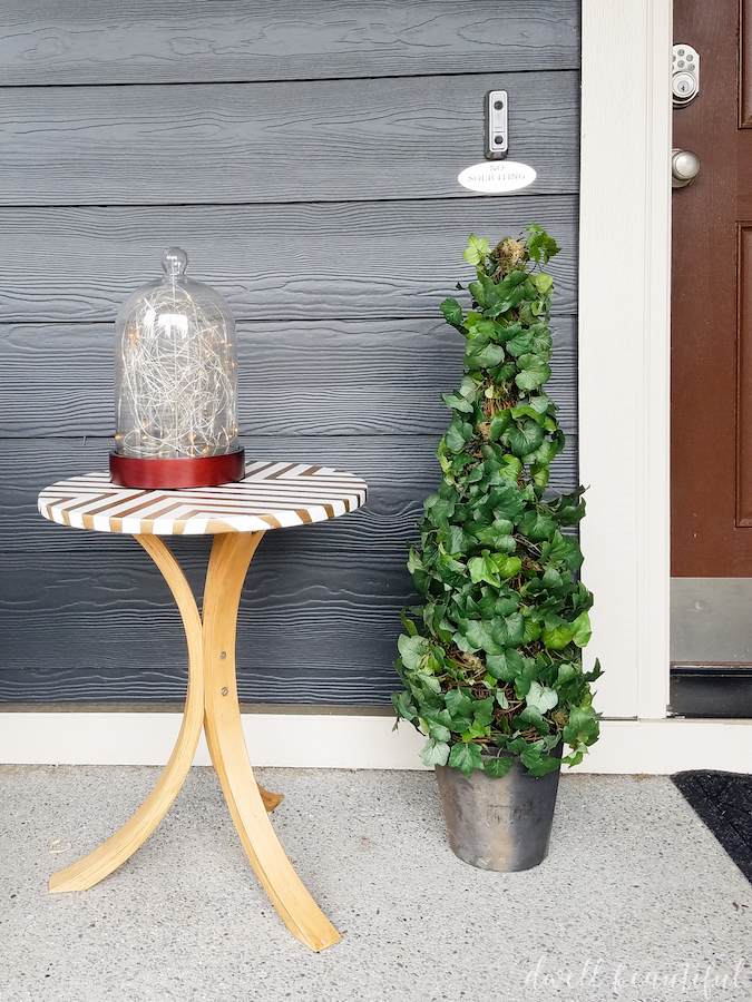 How to Decorate Your Front Porch for Summer with Balsam Hill