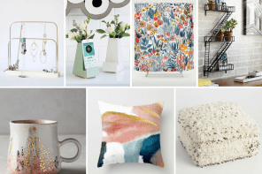 Home Decor Gift Guide Best Places To Shop For Gifts AND A Giveaway