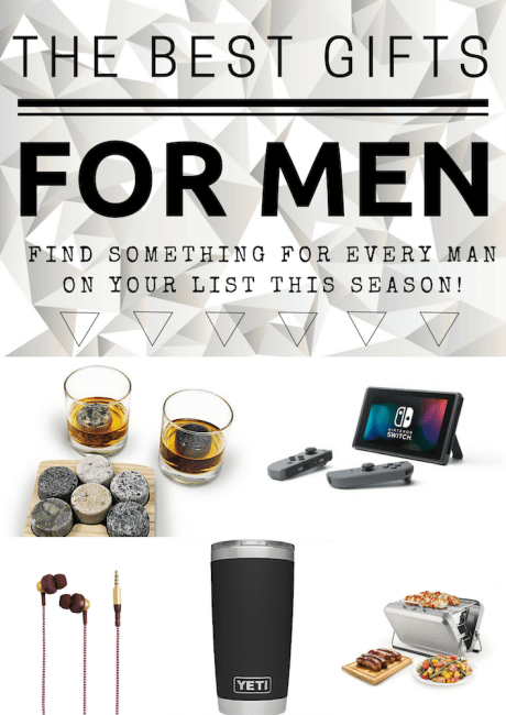 The Best Gifts for Men and The Best Gifts for Women