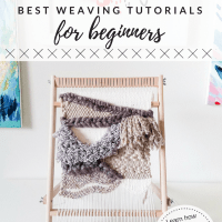 The Best Weaving Tutorials for Beginners