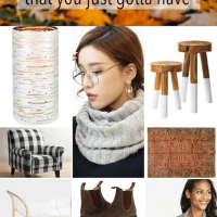 Fall Home Decor and Fall Clothing That You Just Gotta Have