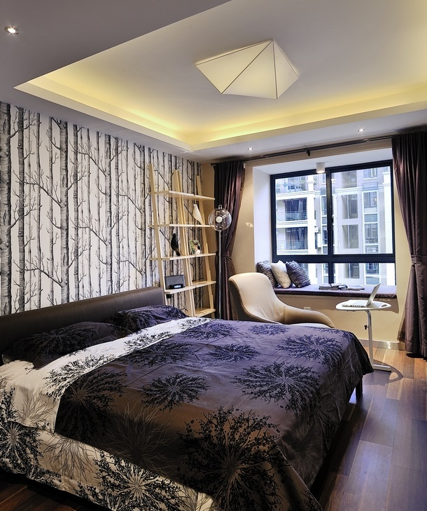 master-bedroom-ceiling-decoration-effect-chart