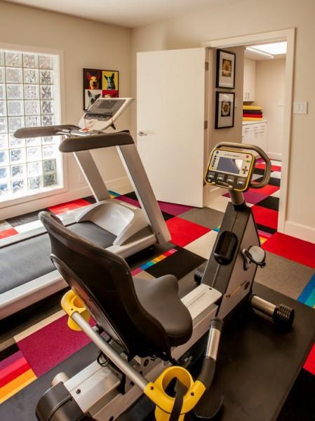 Colorful-Gym