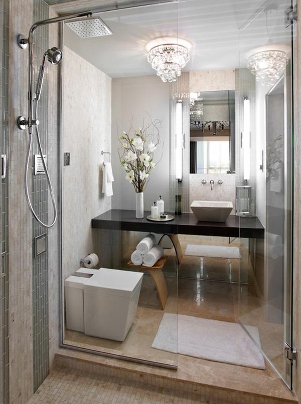 Nice-Small-Luxury-Bathroom-Furniture-and-Lighting-Ideas
