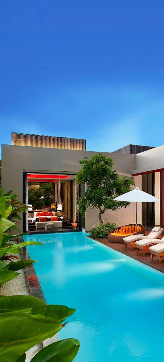 Ocean Front Villa in Bali