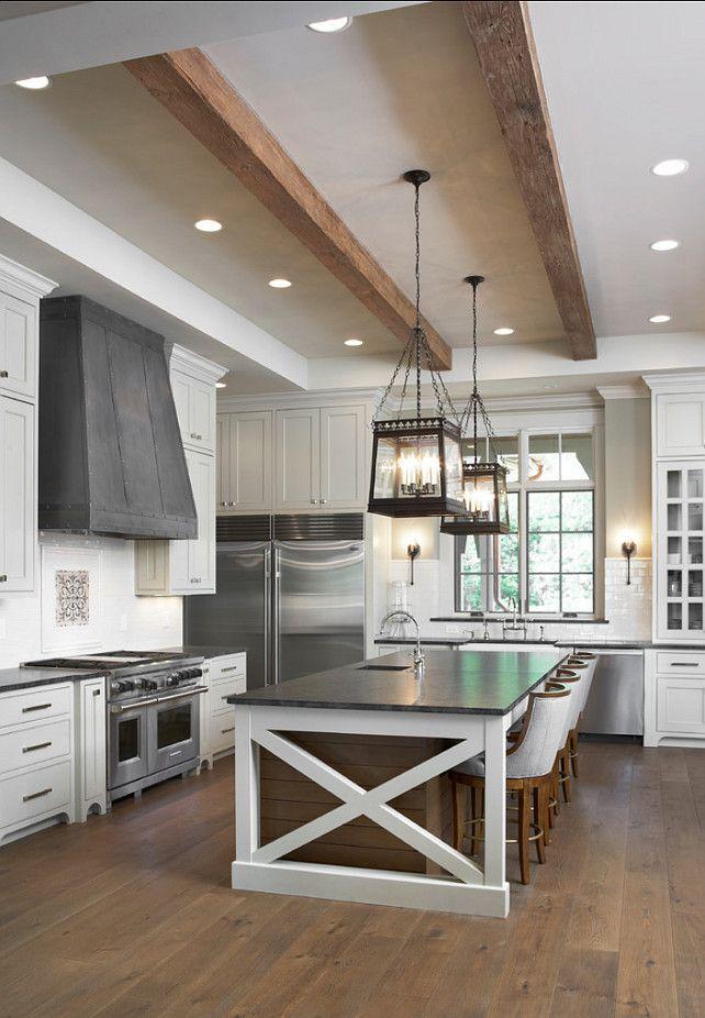 Transitional Kitchen decor ideas