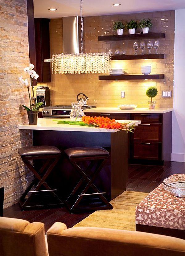 apartment-small-kitchen-design-idea