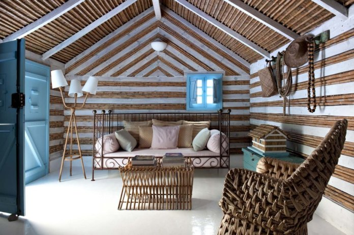 Amazing summer house in Portugal (2)