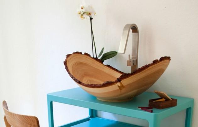 Cool Bathroom Sink Design Ideas