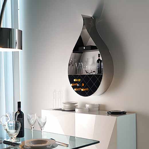 wall-wine-storage
