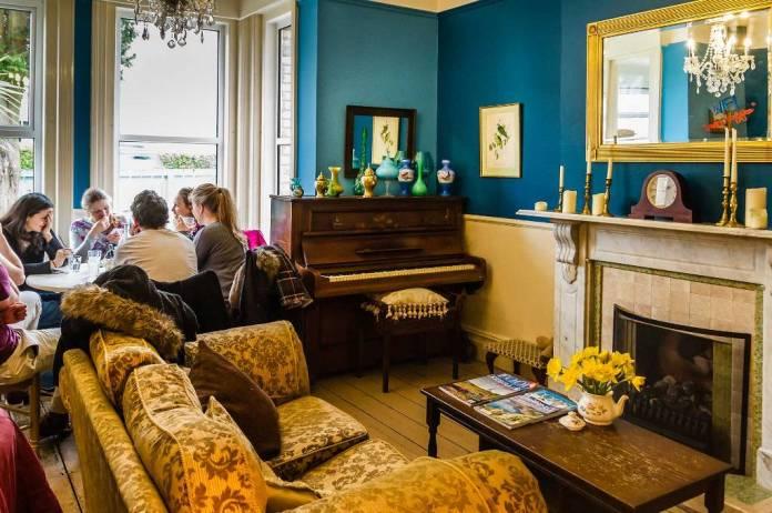 Bournemouth Living Room