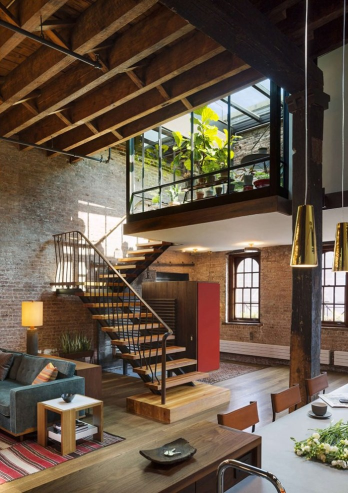 Dream Loft Apartment