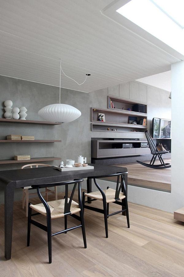 Minimalist-penthouse-Greece