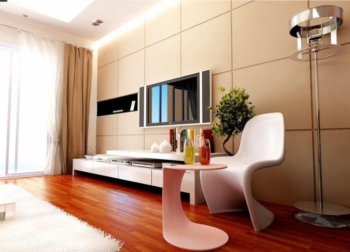 New Modern Living Room 2016