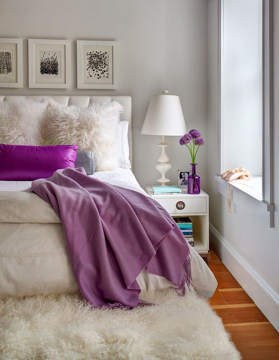 Beautifully Decorated Master Bedroom Designs (25)