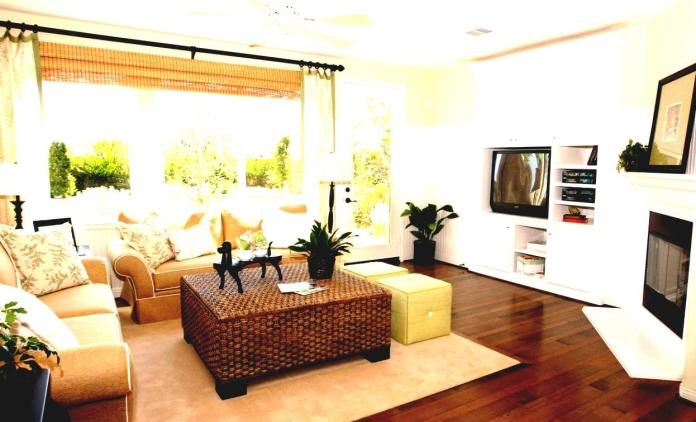 Living Room Ideas With Electric Fireplace