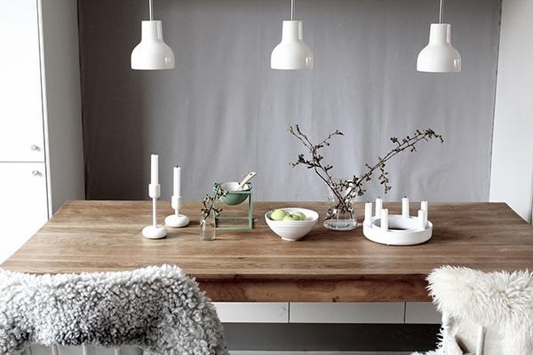 Scandinavian style furniture ideas