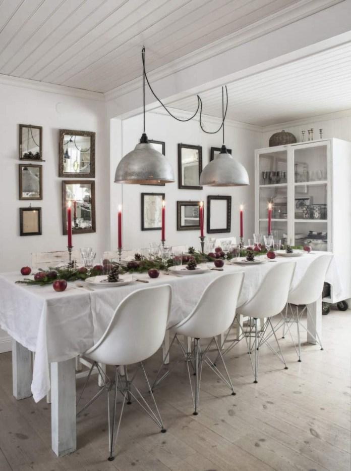 Stunning Dining Room Light