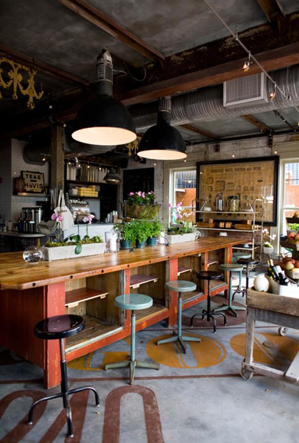 captivating-industrial-kitchen-decors