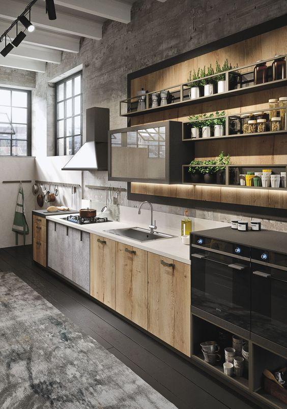 industrial-kitchen-ideas