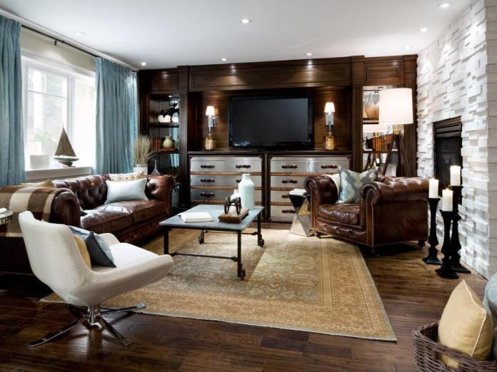 wooden flooring living room ideas