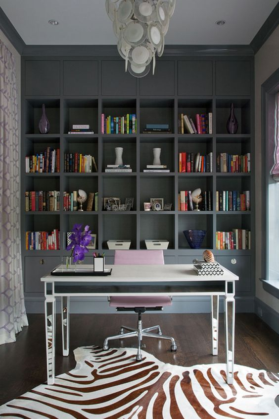 Home office design tips for the remote worker