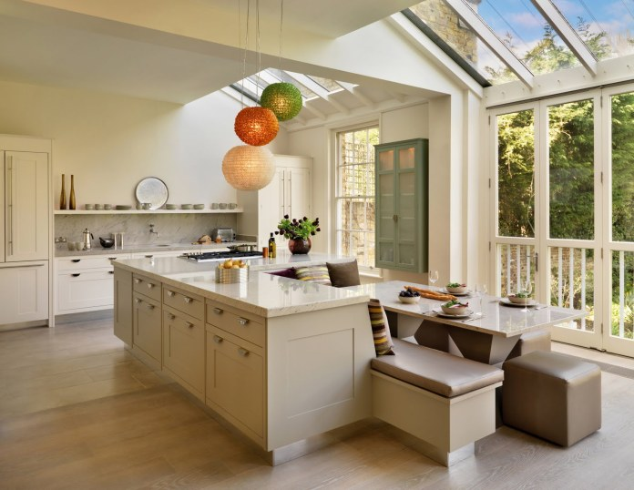 Hot Kitchen Cabinets Makeover Ideas