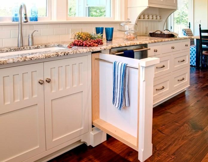 beach style kitchen design