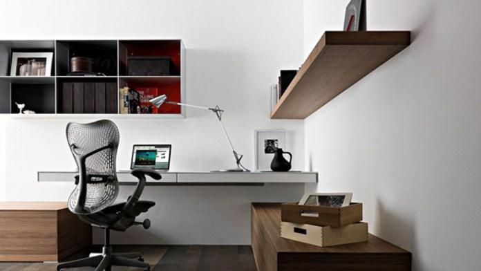 modern-home-office-desk-Valcucine