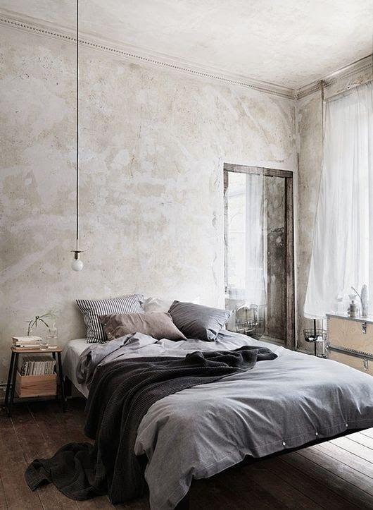 Amazing Industrial Bedroom ideas