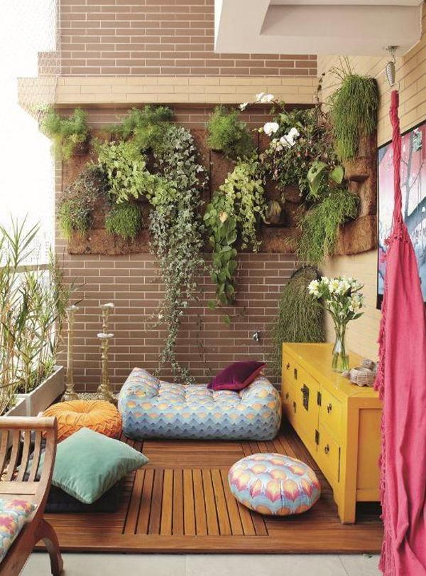 Inspiring and stylish outdoor room design ideas