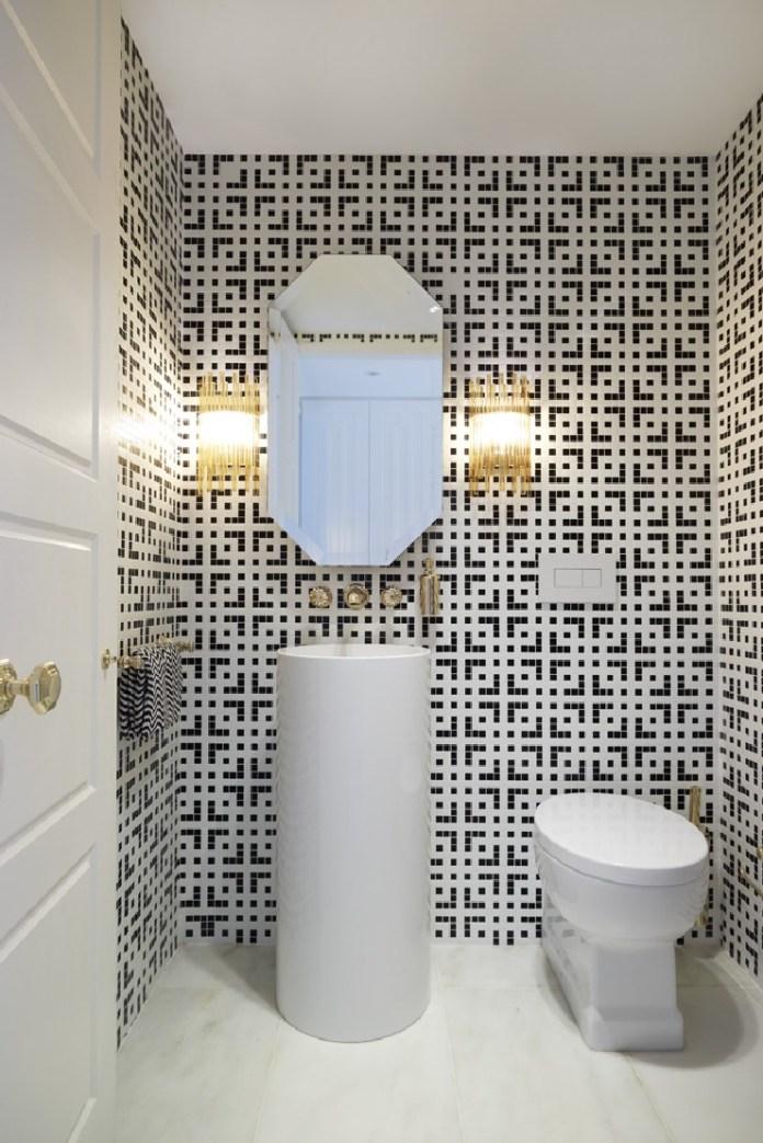 Modern Bathroom Designs For A Modern Home
