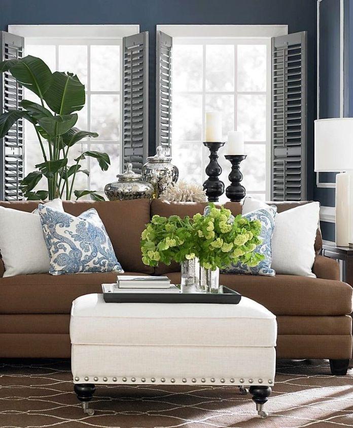 Modern home decor picture