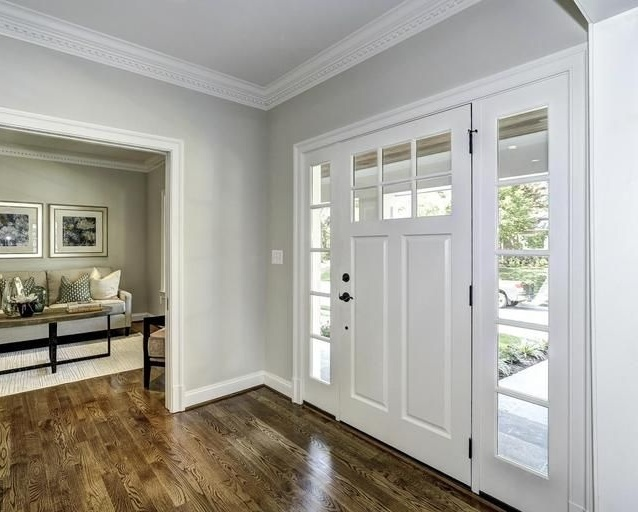 Traditional Entryway Design Ideas & Pictures
