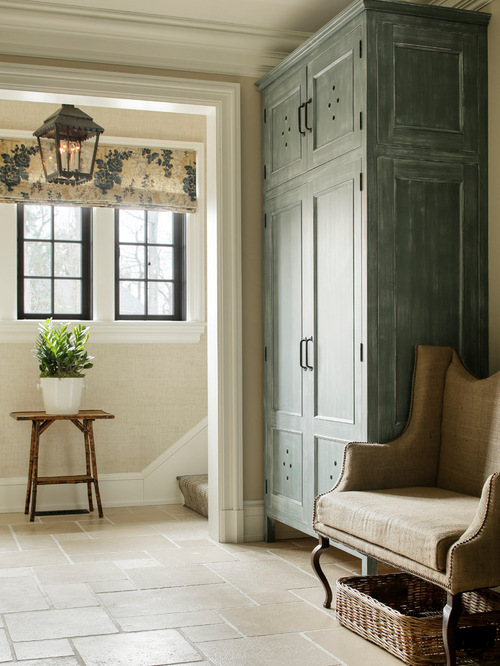 Traditional Entryway Design Remodels