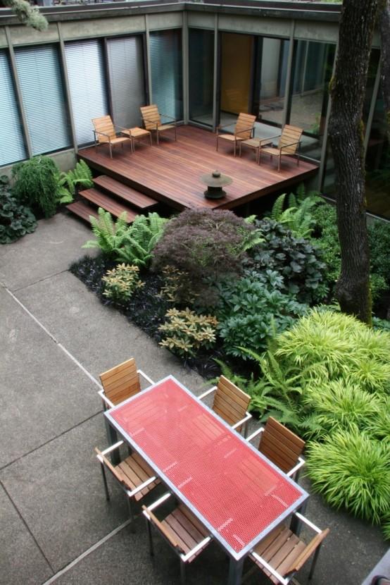 cool-outdoor-deck-design