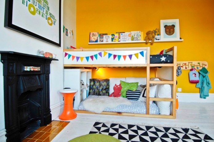 eclectic-bright-and-whimsy-kids-room-design-inspiration