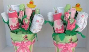 Decorating A Modern Baby Shower Ideas