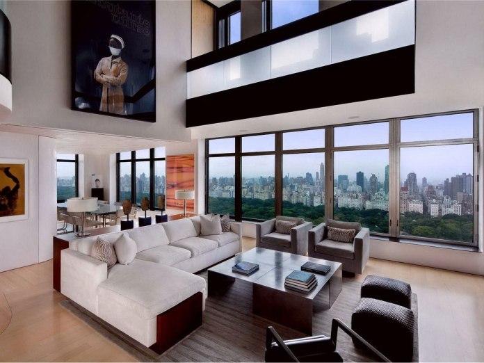 penthouse design ideas